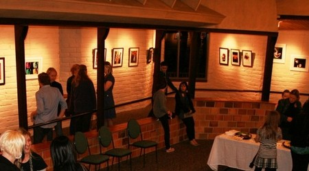 Eltham Library Community Gallery - Lightning Ridge Tourism