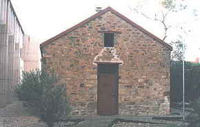 Old Stuart Town Gaol - Lightning Ridge Tourism