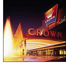 Crown Entertainment Complex - Lightning Ridge Tourism