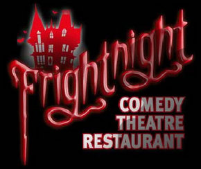 Frightnight Comedy Theatre Restaurant