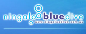 Ningaloo Blue Dive - Lightning Ridge Tourism