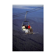 Scenic Chairlift Ride - Lightning Ridge Tourism