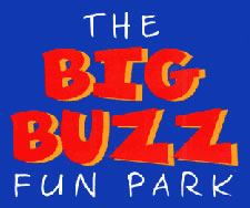 The Big Buzz Fun Park - Lightning Ridge Tourism