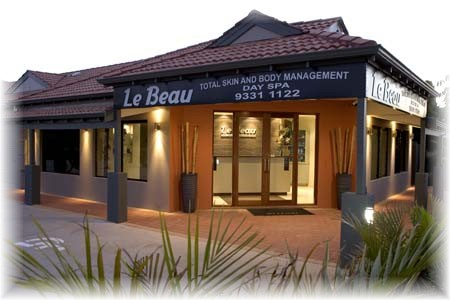 Le Beau Day Spa - Lightning Ridge Tourism