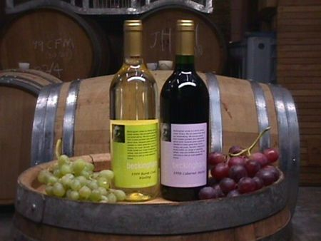 Beckingham Wines - Lightning Ridge Tourism