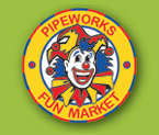 Pipeworks Fun Market - Lightning Ridge Tourism
