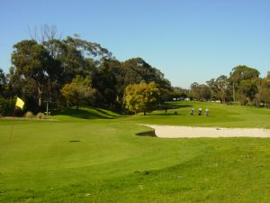 Spring Park Golf - Lightning Ridge Tourism