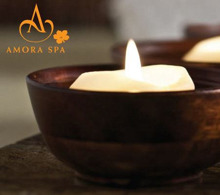 Amora Spa - Lightning Ridge Tourism
