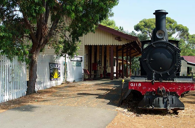 Kalamunda History Village - Lightning Ridge Tourism