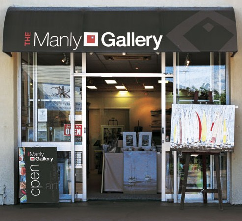 The Manly Gallery - Lightning Ridge Tourism