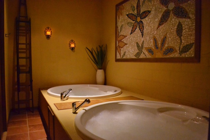 Maya Spa - Lightning Ridge Tourism