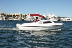 Mirage Boat Hire - Lightning Ridge Tourism