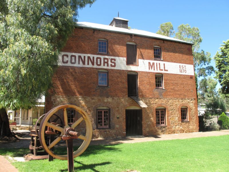 Toodyay Visitor Centre - Lightning Ridge Tourism