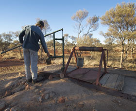 Canning Stock Route - Lightning Ridge Tourism
