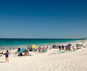 Mullaloo Beach - Lightning Ridge Tourism