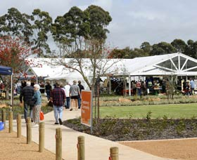 Byford Country Market - Lightning Ridge Tourism
