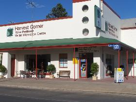 Yorke Peninsula Visitor Information Centre - Minlaton - Lightning Ridge Tourism