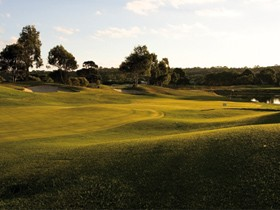 McCracken Country Club Golf Course - Lightning Ridge Tourism