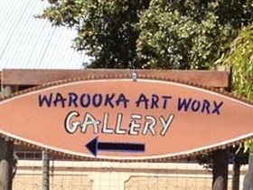 Warooka Art Worxs Gallery - Lightning Ridge Tourism
