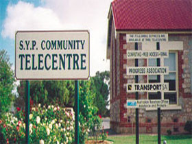 Southern Yorke Peninsula Community Telecentre - Lightning Ridge Tourism