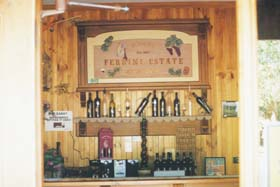 Perrini Estate Winery - Lightning Ridge Tourism