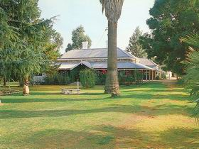 NTSA Renmark Branch Olivewood Estate - Lightning Ridge Tourism