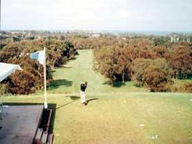 Victor Harbor Golf Club - Lightning Ridge Tourism