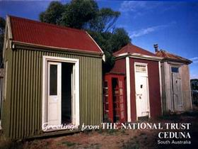 Ceduna National Trust Museum