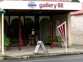 Gallery 88