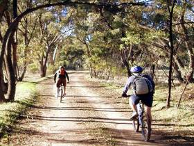 Bike About Mountain Bike Tours And Hire - Lightning Ridge Tourism
