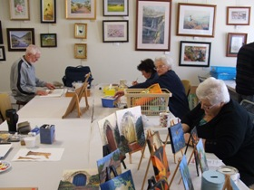 Northern Yorke Peninsula Art Group
