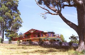 Barringwood Park Vineyard - Lightning Ridge Tourism