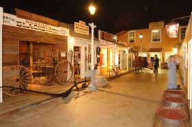 Burnie Regional Museum - Lightning Ridge Tourism
