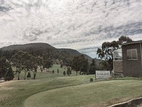 New Norfolk Golf Club - Lightning Ridge Tourism