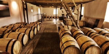 Nant Distillery - Lightning Ridge Tourism