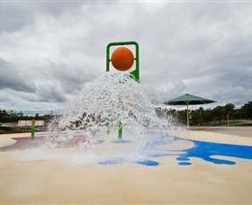 Palmerston Water Park - Lightning Ridge Tourism