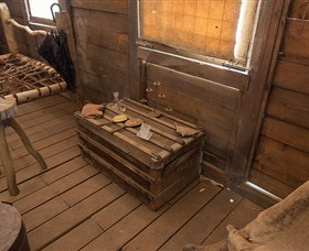Elsey Homestead Replica - Lightning Ridge Tourism