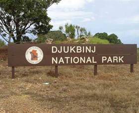 Djukbinj National Park - Lightning Ridge Tourism