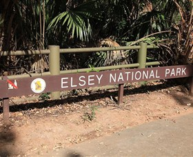 Elsey National Park - Lightning Ridge Tourism