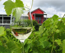 Flame Hill Vineyard - Lightning Ridge Tourism