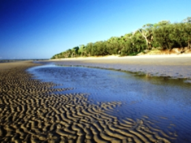Burrum Coast National Park - Lightning Ridge Tourism