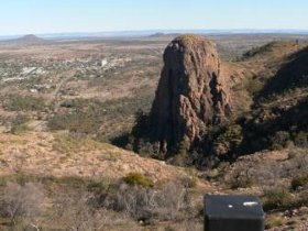 Minerva Hills National Park - Lightning Ridge Tourism