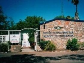 Royal Flying Doctor Service Visitor Centre - Lightning Ridge Tourism
