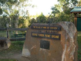 Original Maryborough Town Site - Lightning Ridge Tourism