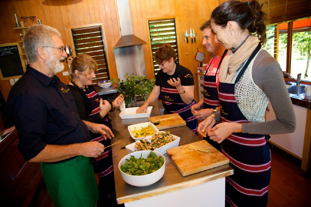 Wild Lime Cooking School - Lightning Ridge Tourism
