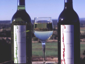Crane Wines - Lightning Ridge Tourism