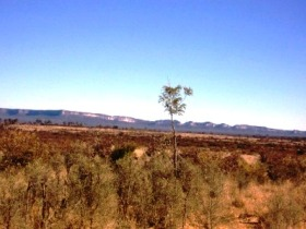 Tambos Wilderness Way - Lightning Ridge Tourism
