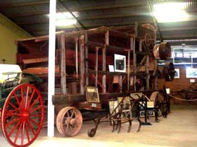 Kingaroy Heritage Museum - Lightning Ridge Tourism