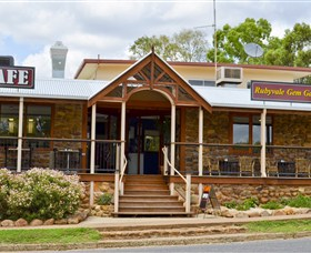 Rubyvale Gem Gallery - Lightning Ridge Tourism