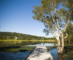 Eagleby Wetlands - Lightning Ridge Tourism